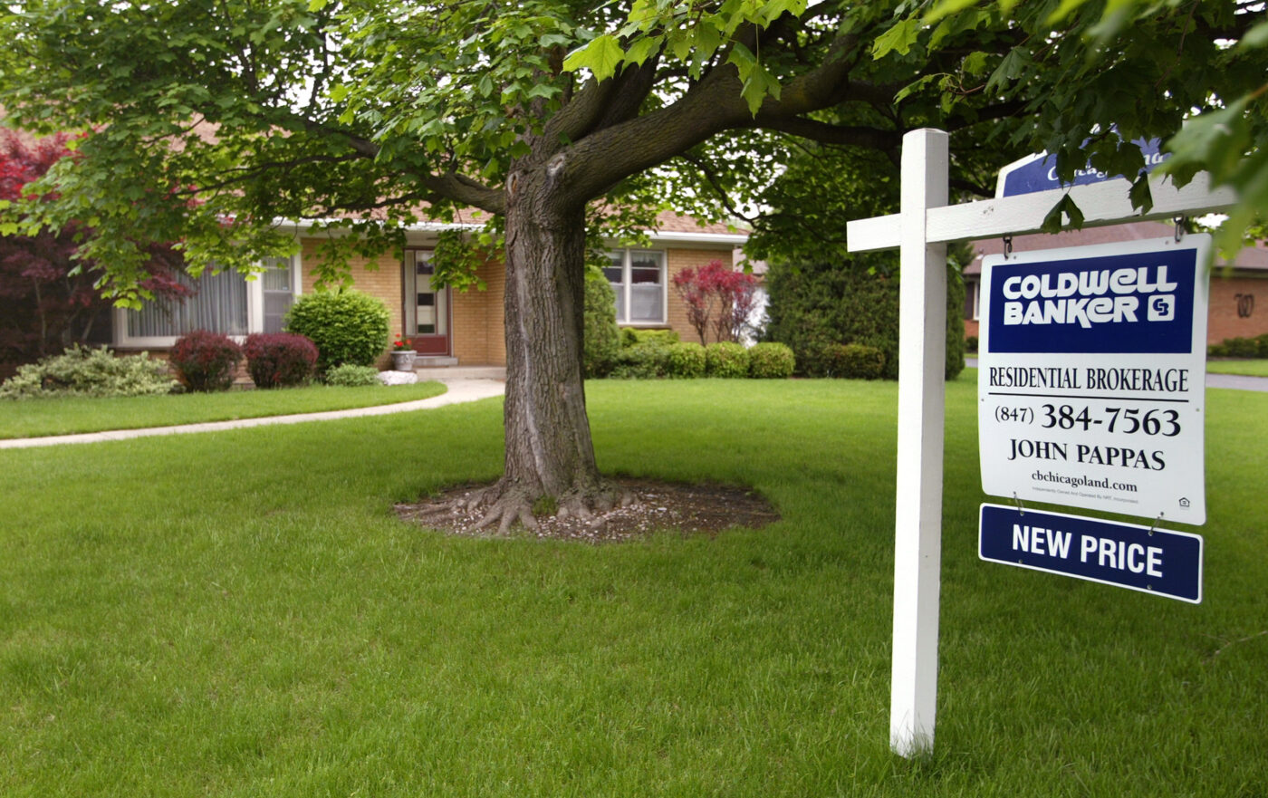 Homeownership gap between white and Black Americans is widening