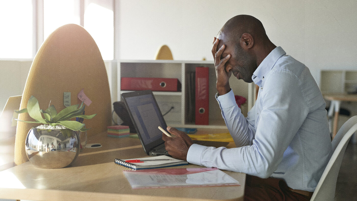 4 signs your client relationship is in trouble