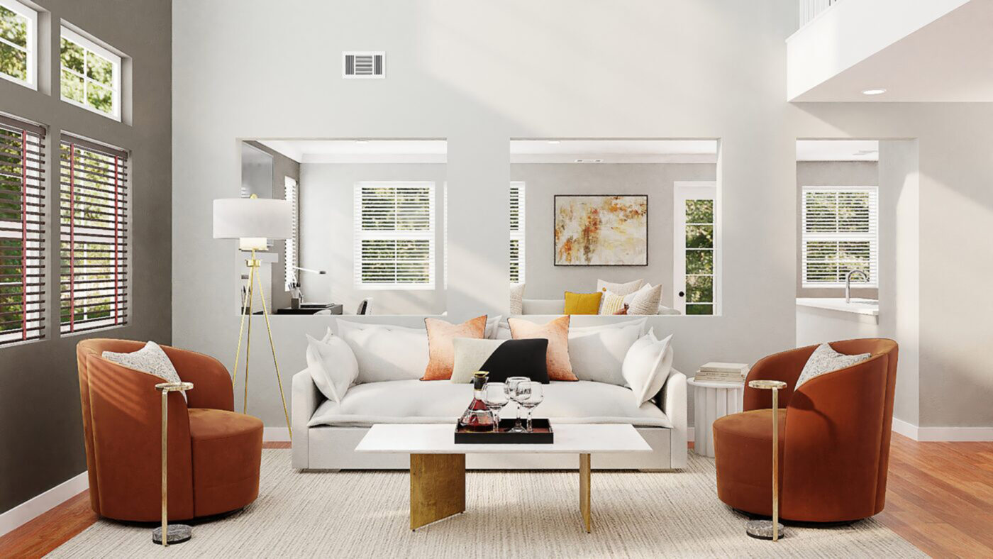 Staging and marketing company Guest House raises $3M