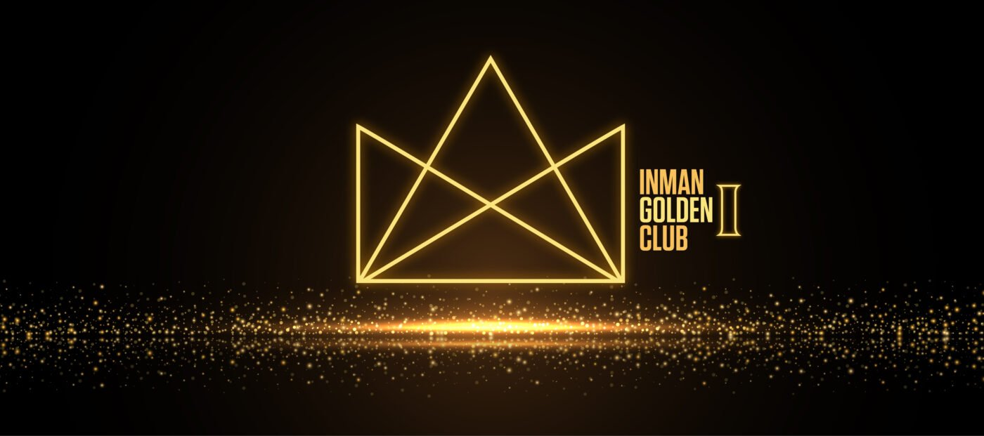 Here are the finalists for the 2021 Inman Golden I Club