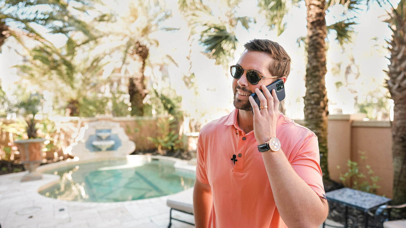 A 29-year-old agent just surpassed $1B in career sales. Here's how