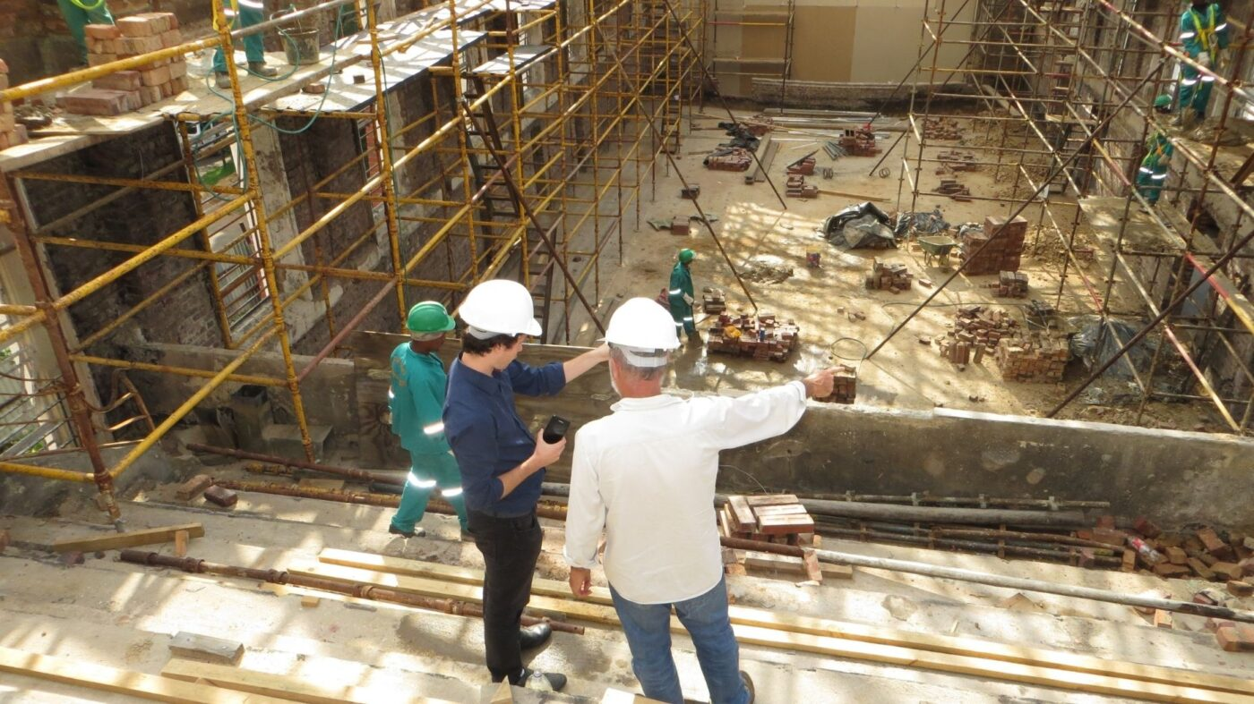Residential construction rose in May, despite material challenges