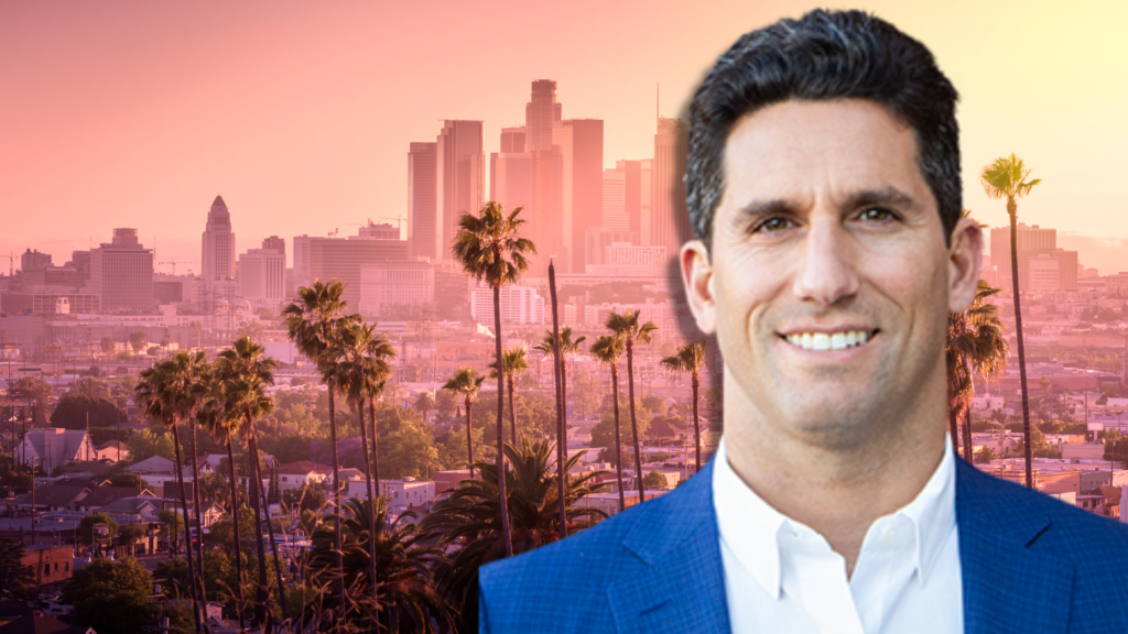 Compass attempts to recruit owner of large Beverly Hills brokerage