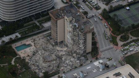 Blog - 12-story condo building partially collapses near Miami