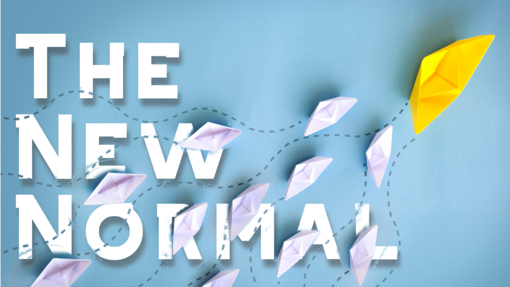 The New Normal: What if everyone just stops paying for leads?