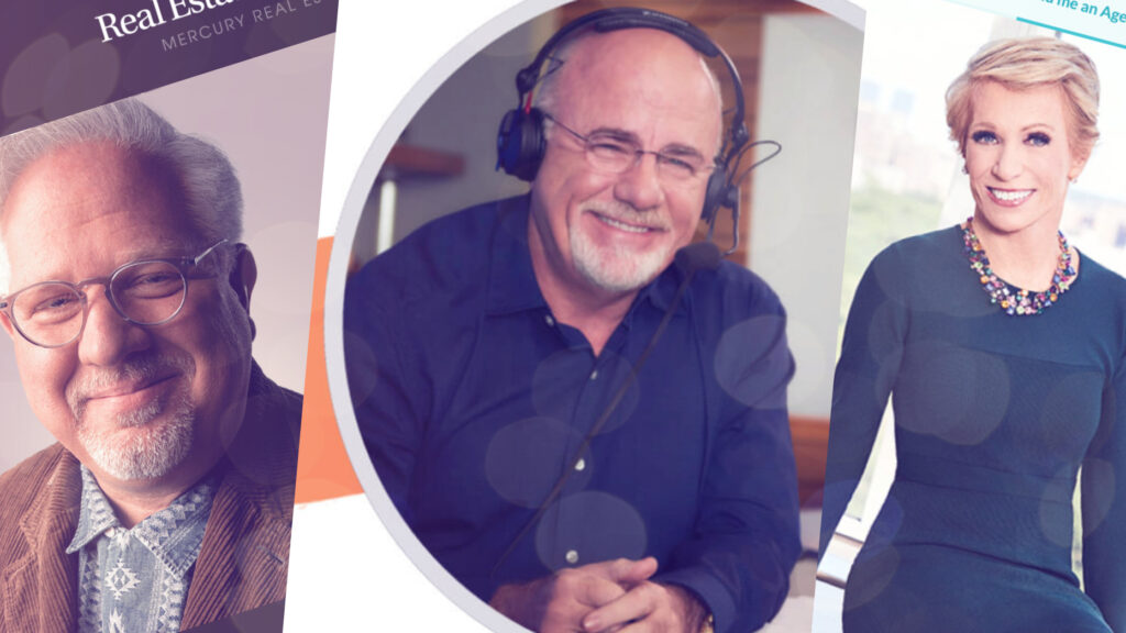 EXp-Dave Ramsey conflict ignites debate about referral programs