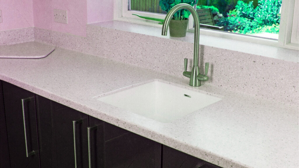 What real estate agents should know about laminate countertops