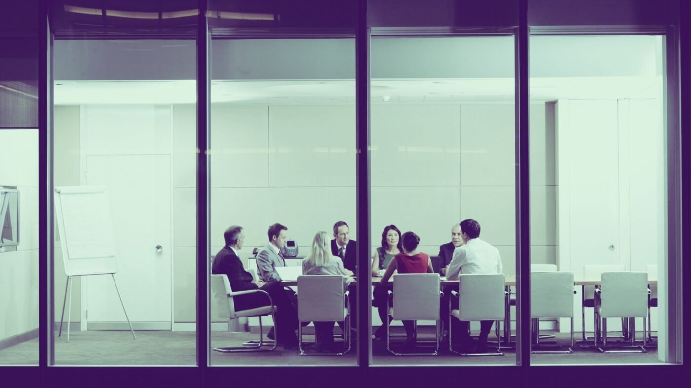 How to lead meetings that aren't a waste of time