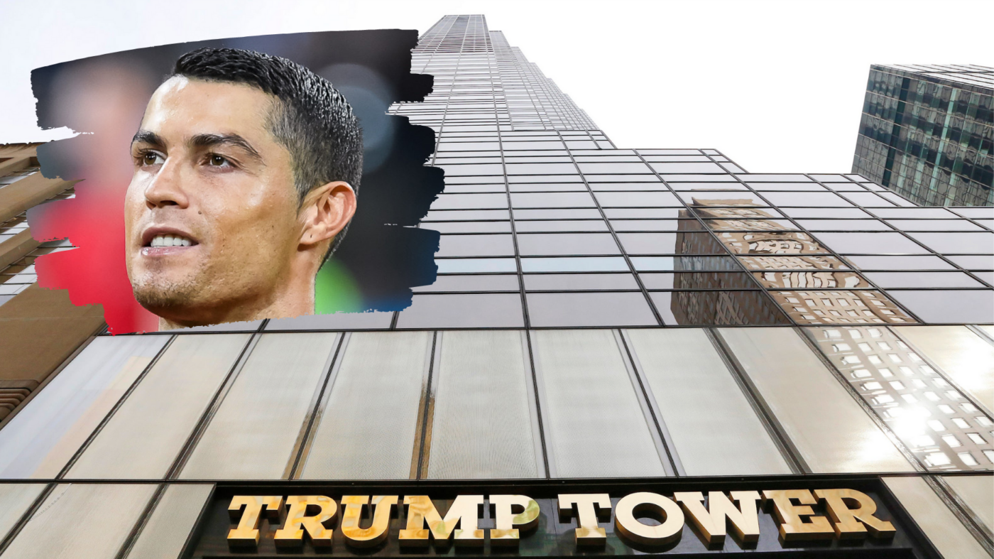 '50 Shades of Grey' condo latest casualty of Trump Tower price cuts