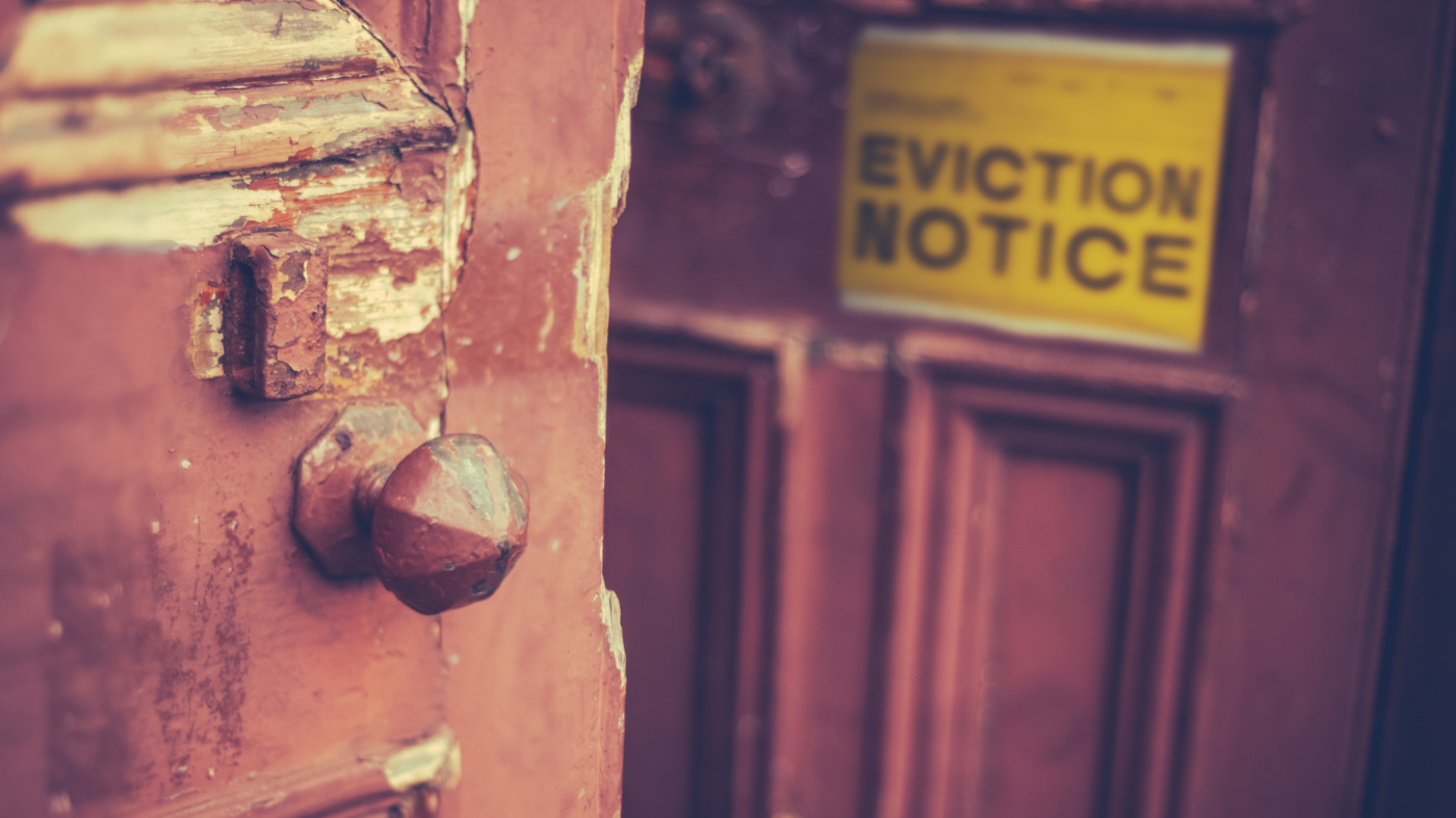 Eviction and foreclosure bans end