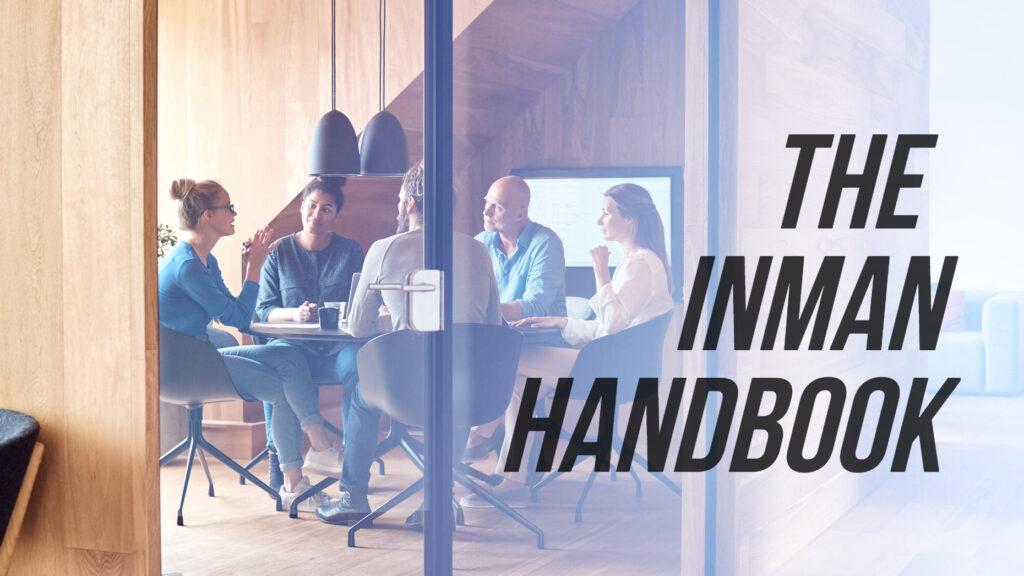 Inman Handbook on team structures today