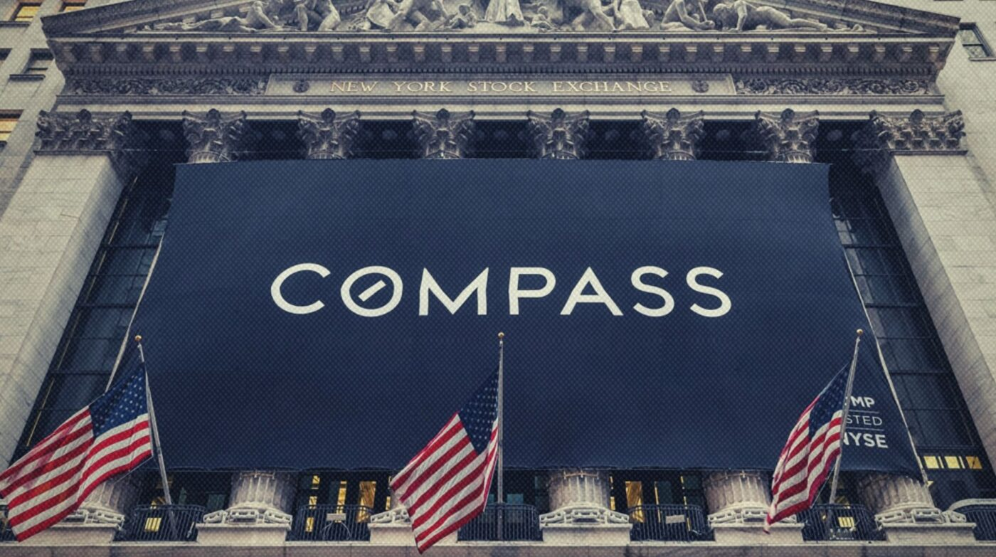 The problem with stock as a recruiting tool for Compass agents: Mike DelPrete