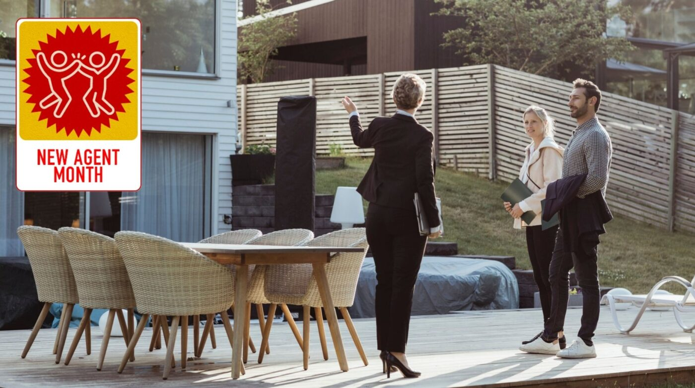 The 9 reasons most new real estate agents don't succeed