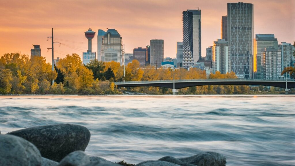 The Agency launches in Calgary, adding to its Canadian offices
