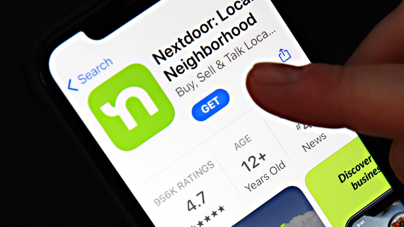 Nextdoor to go public via SPAC with $4.3B valuation