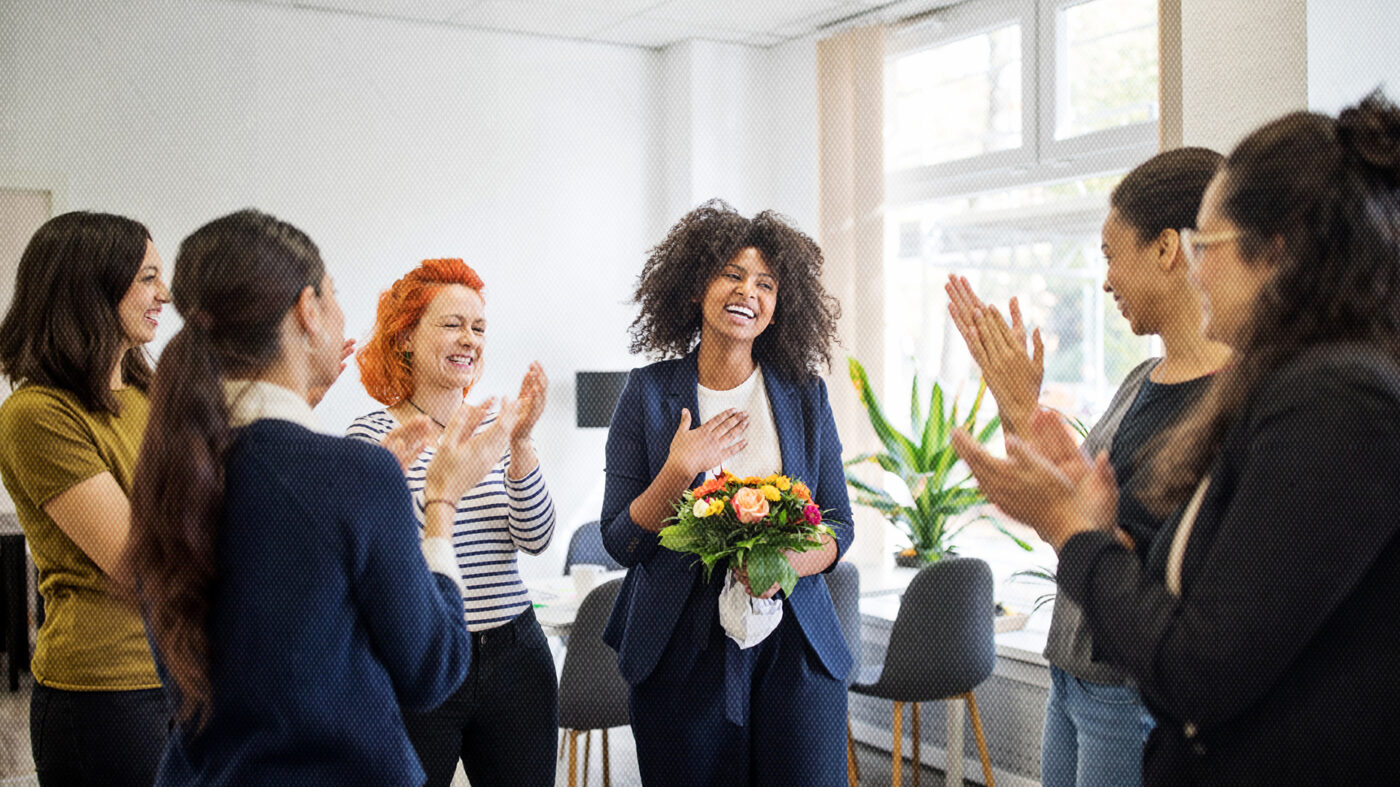 Show your thanks: 8 simple ideas for celebrating your agents