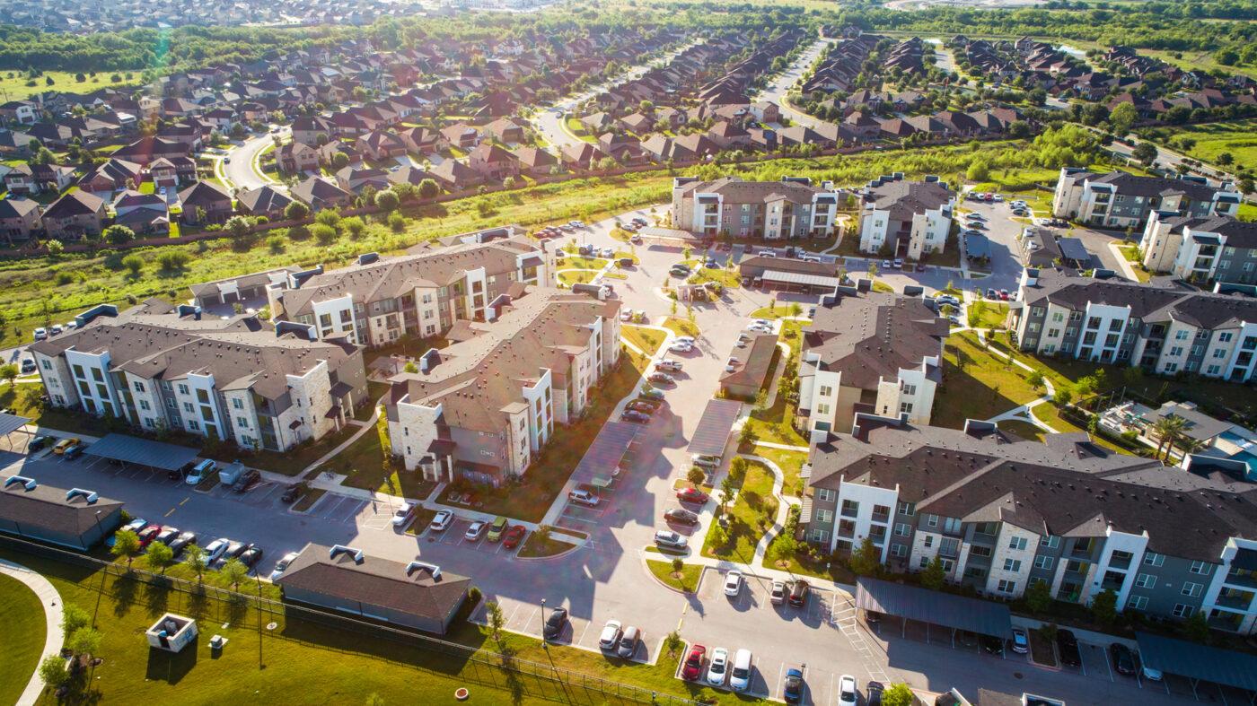 Suburban condo conundrum: Sales soar as buyers hunt for elusive deals