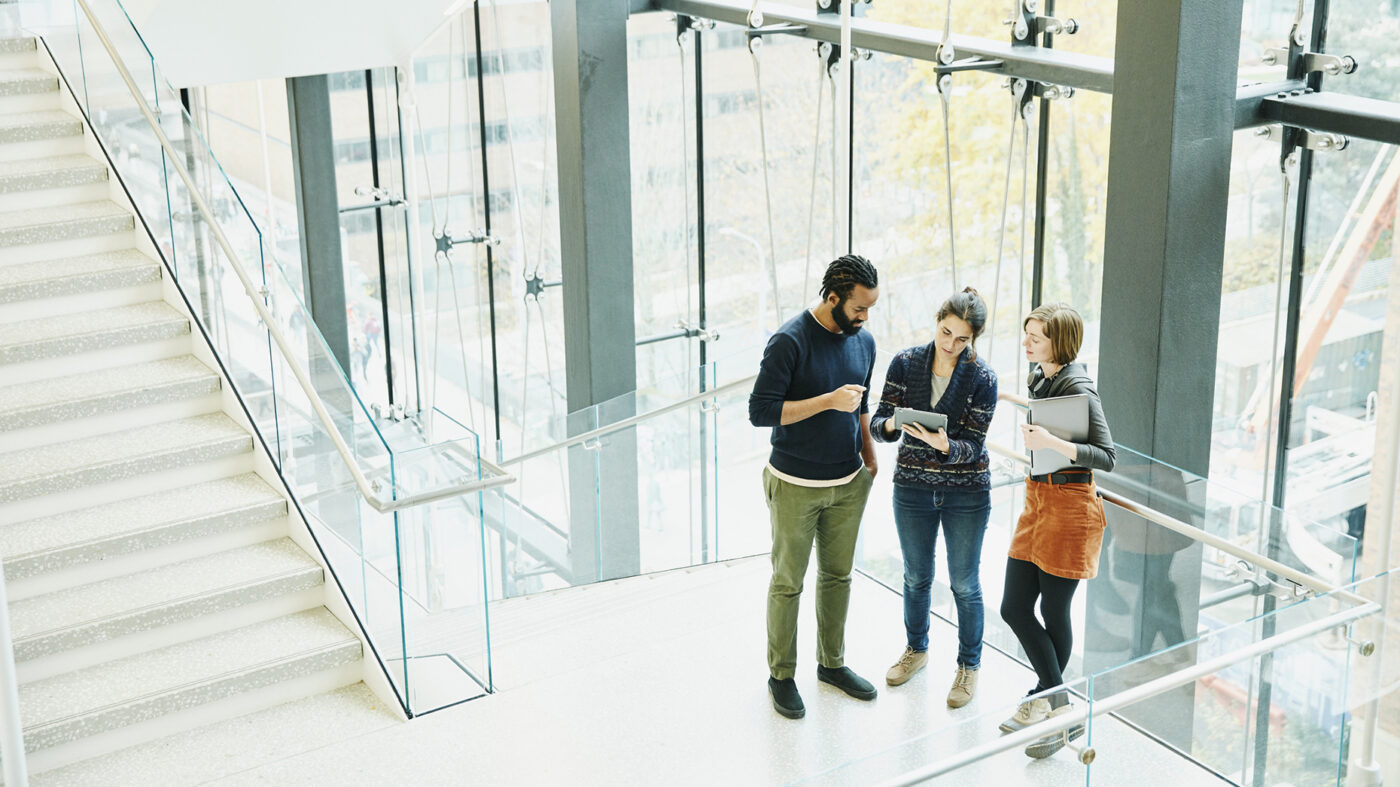 How to train your team to speak to its value