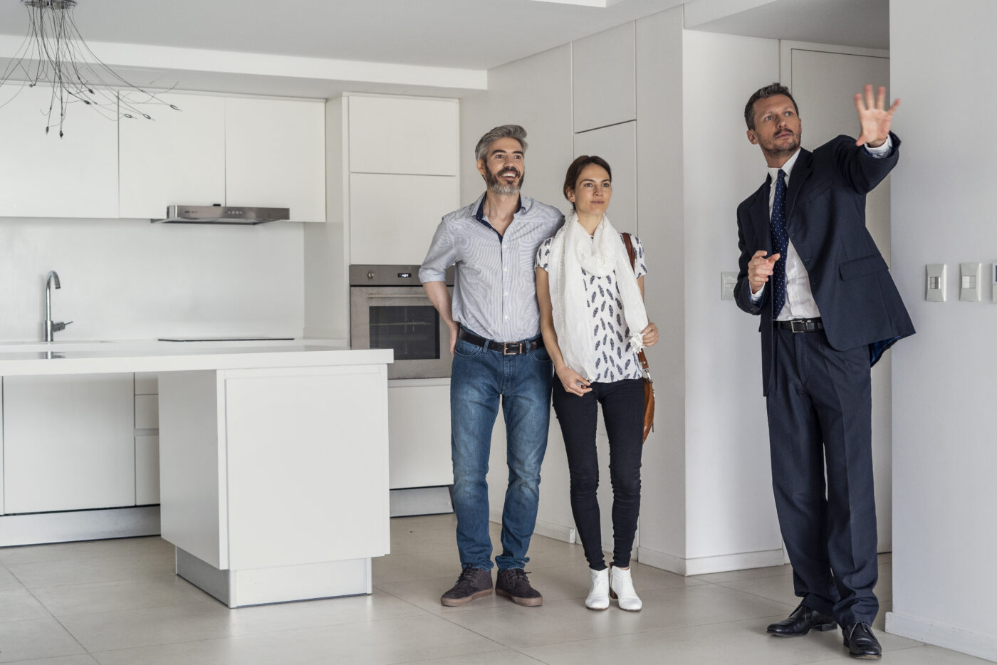 A simple 3-step guide to getting one new listing a month