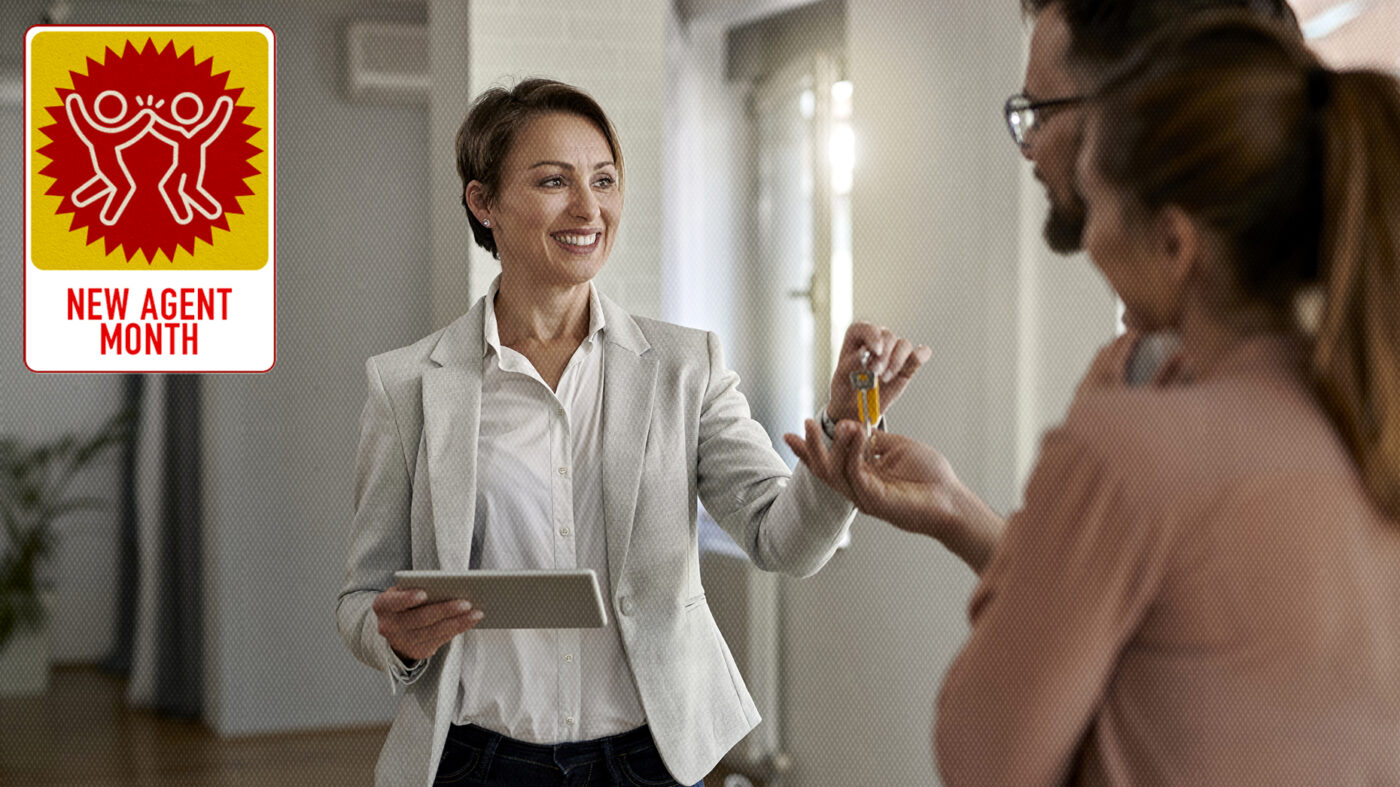 8 new agent mistakes to avoid from the get-go