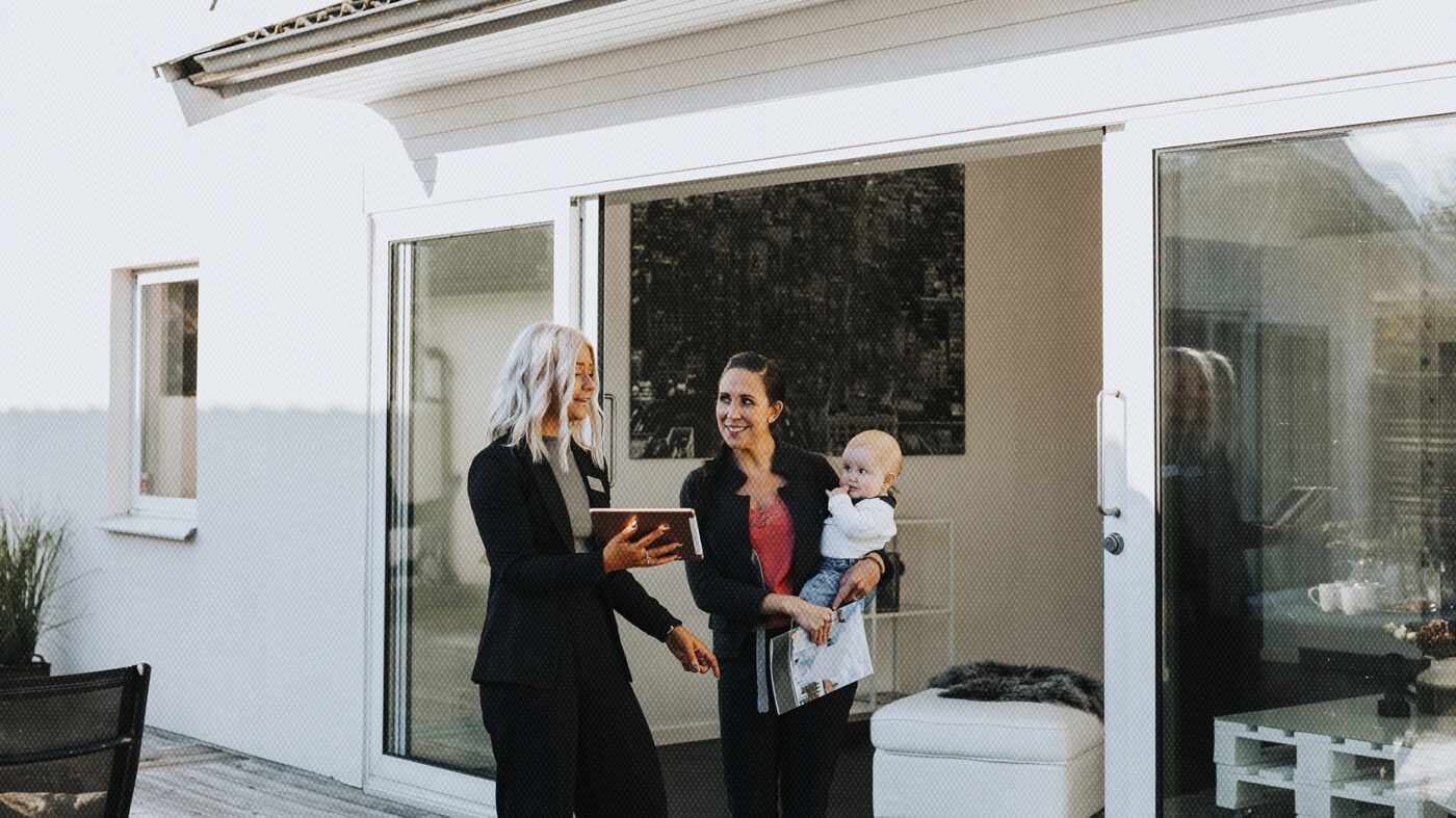 When information is readily available, what's an agent's value?