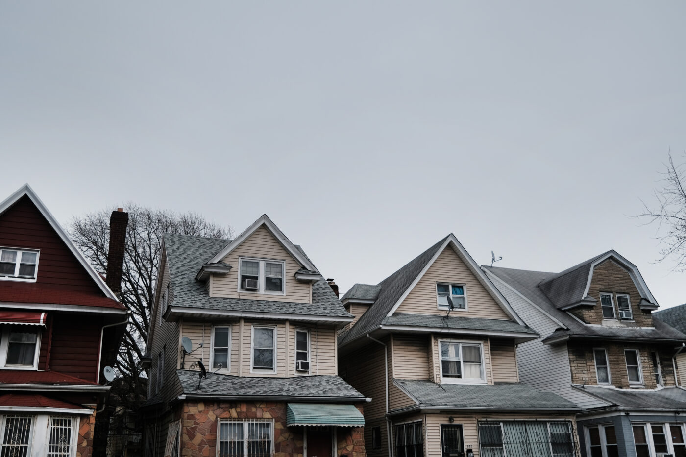 A buyer-friendly market may soon be in reach, new data suggests
