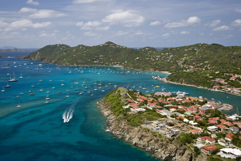 Corcoran's newest affiliate expands brand's presence in the Caribbean