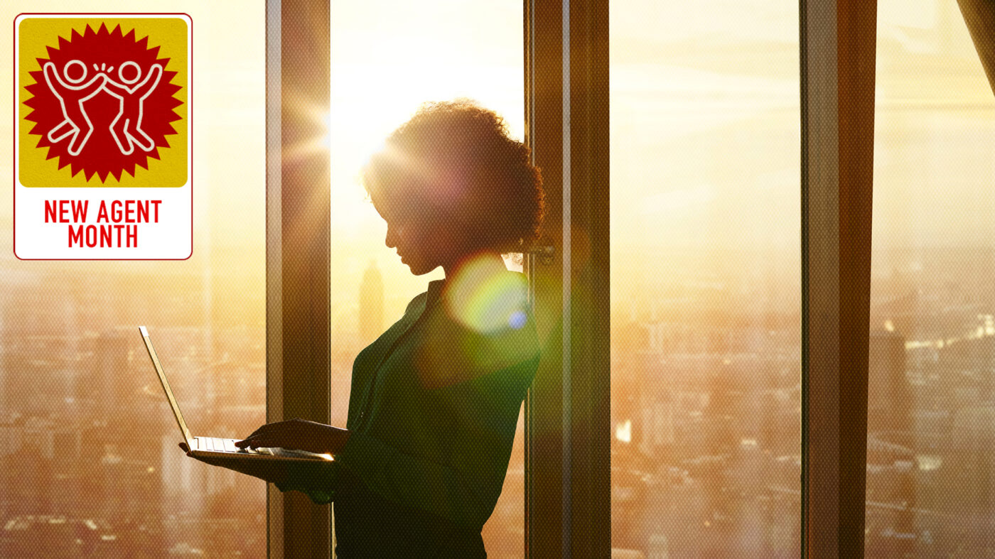New to real estate? 5 key career decisions that'll set you up right