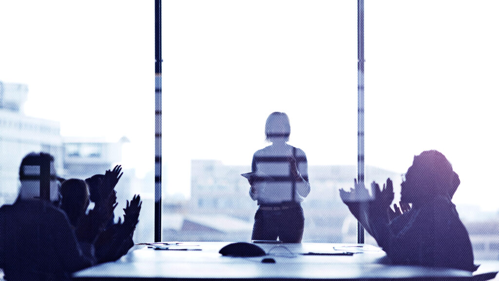 What's next? 3 ways to develop your leadership skills
