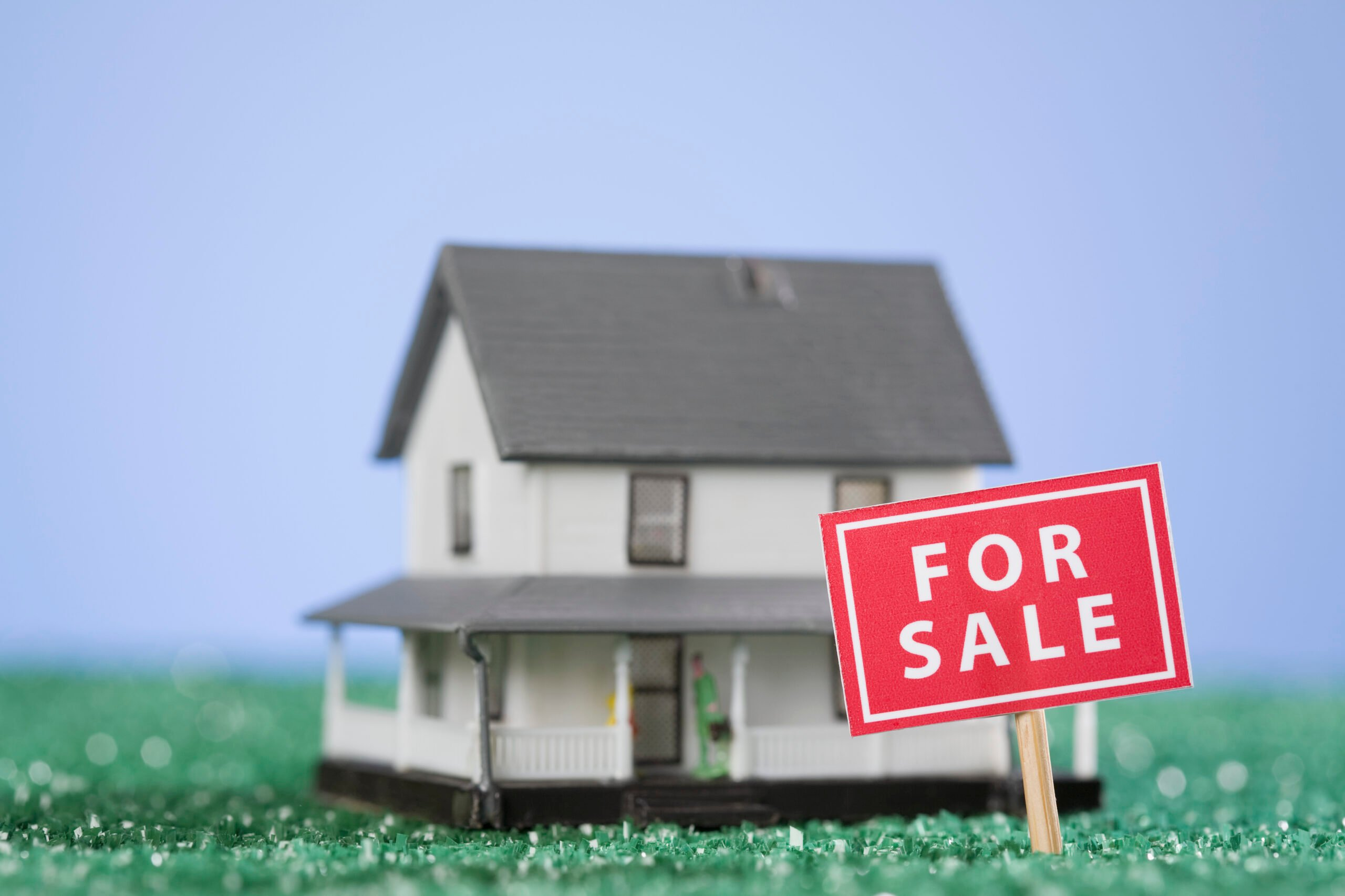 Landlords are ditching their rental properties and cashing out