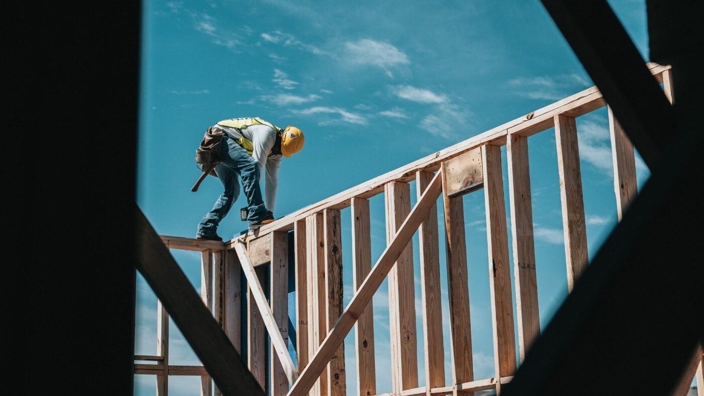 New single-family housing starts ramp up 6% in June: Census Bureau