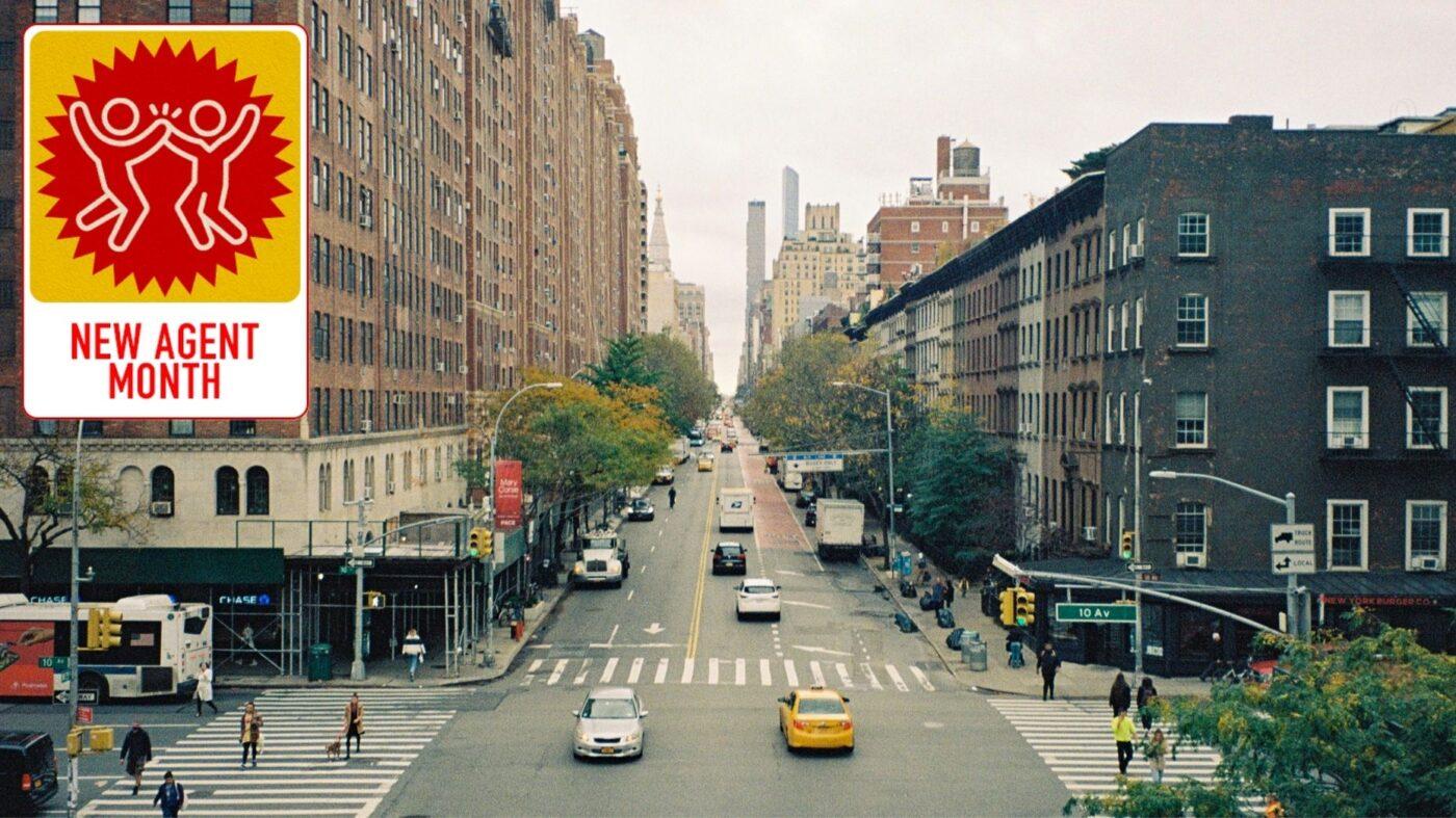 Wave of new agents swarm NYC market amid inventory shortage