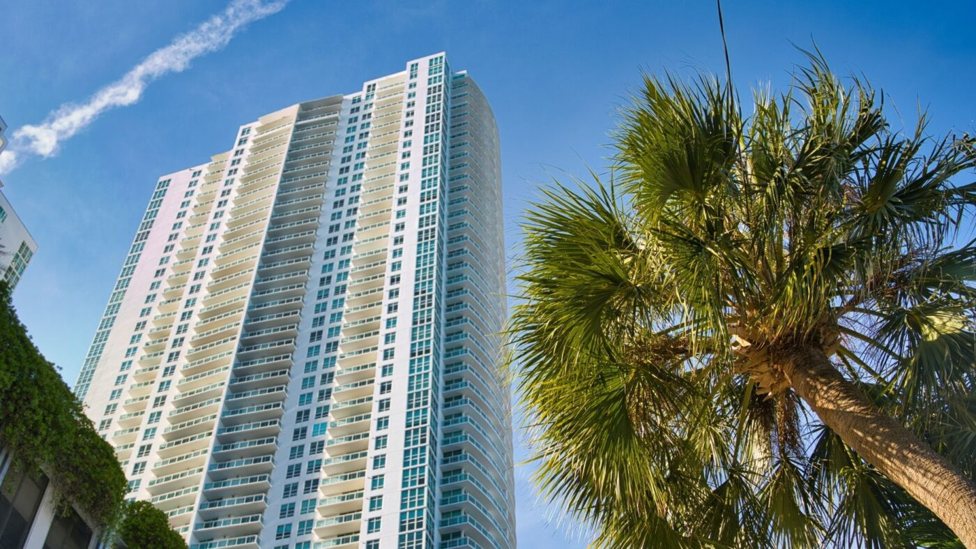 Miami building tragedy may change condo market forever, agents say