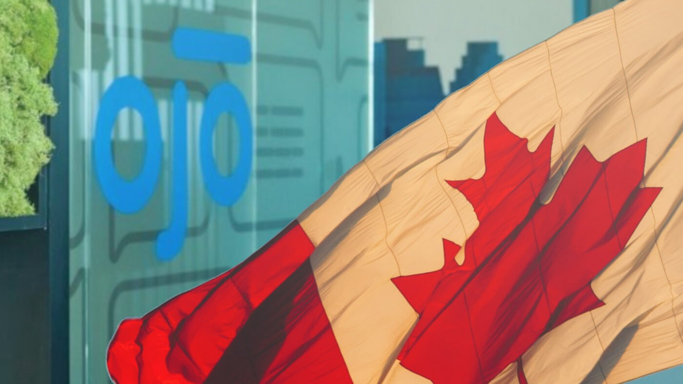 OJO Labs expands into Canada