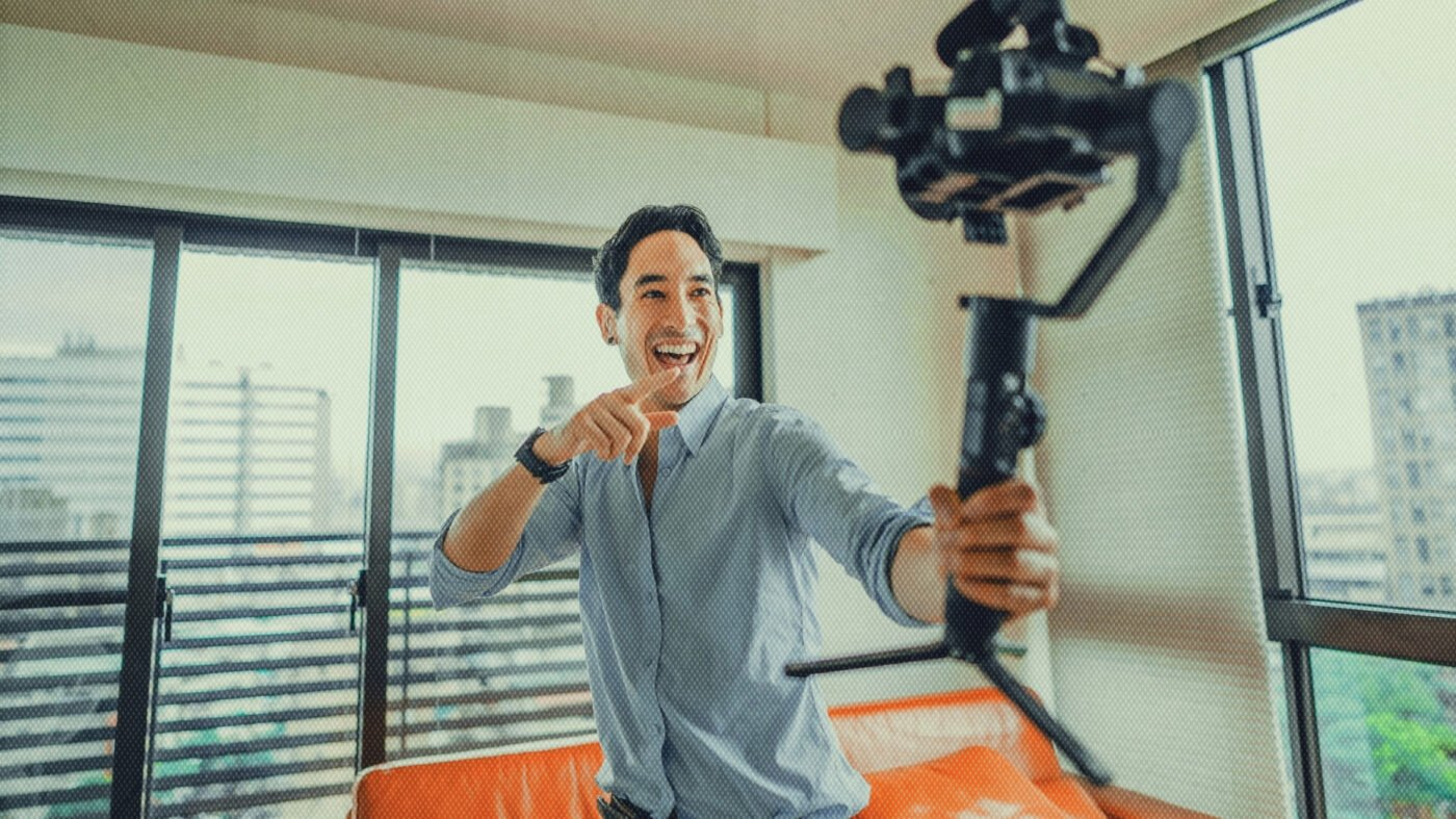 Still not making video? 4 excuses holding you back