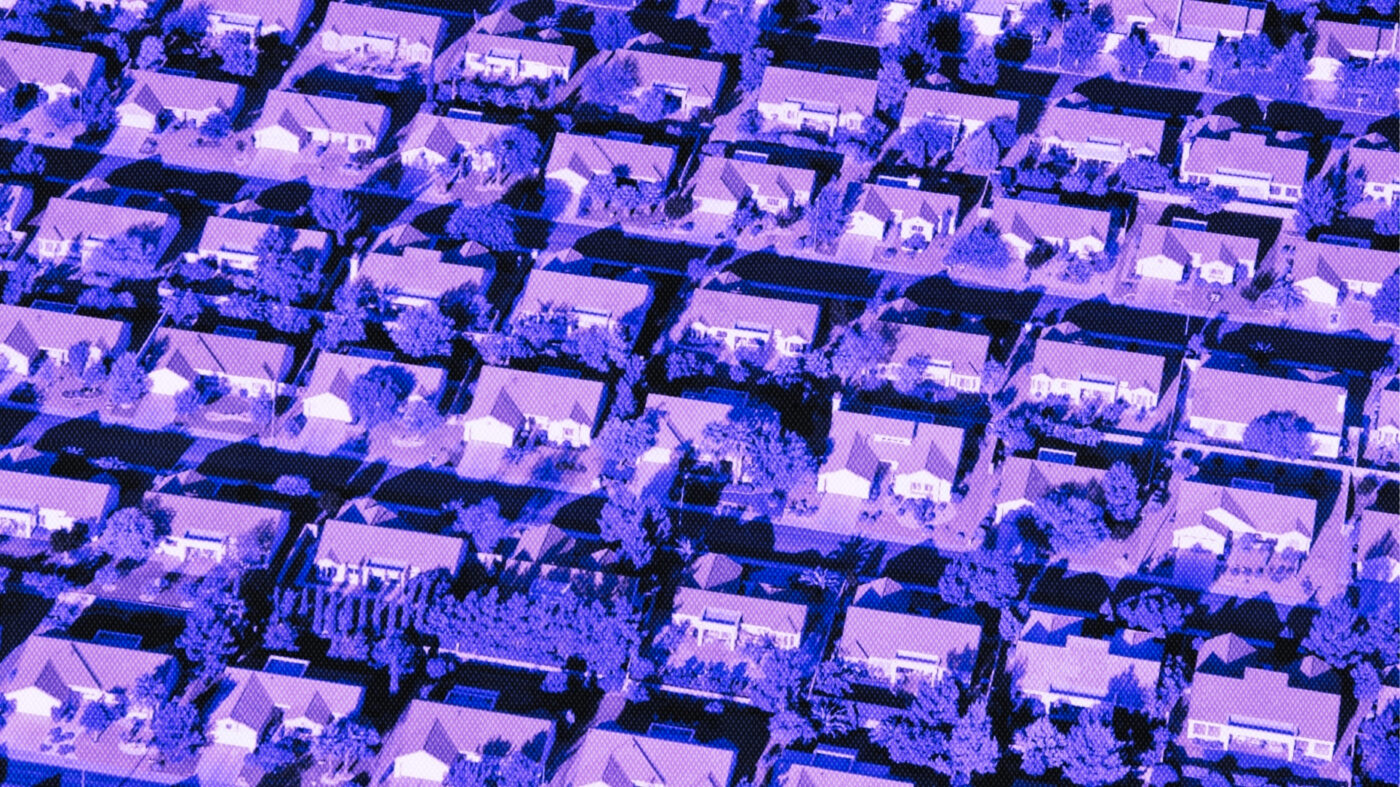No flood of foreclosures to come in pandemic's wake. Here's why