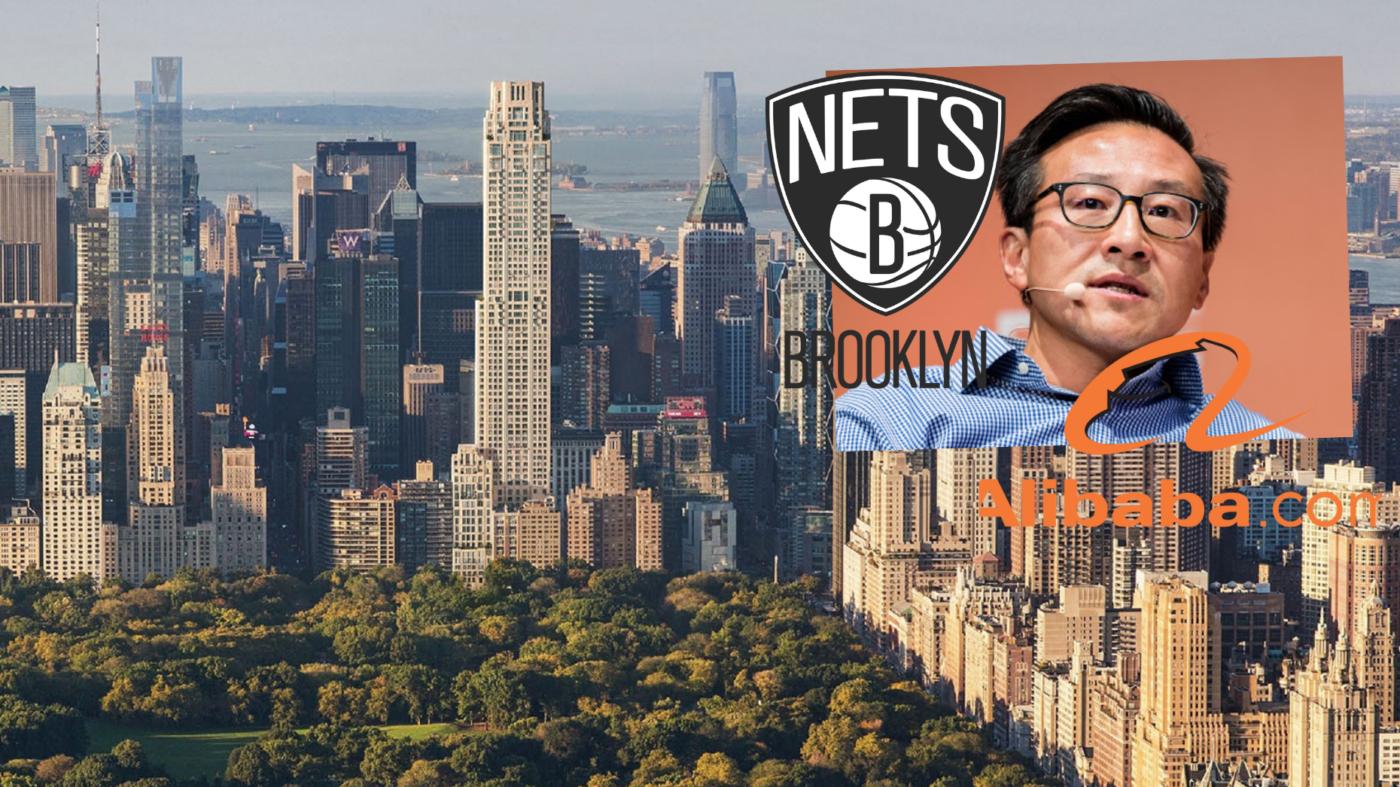 Brooklyn Nets owner, Alibaba founder secretly buys $157M condo