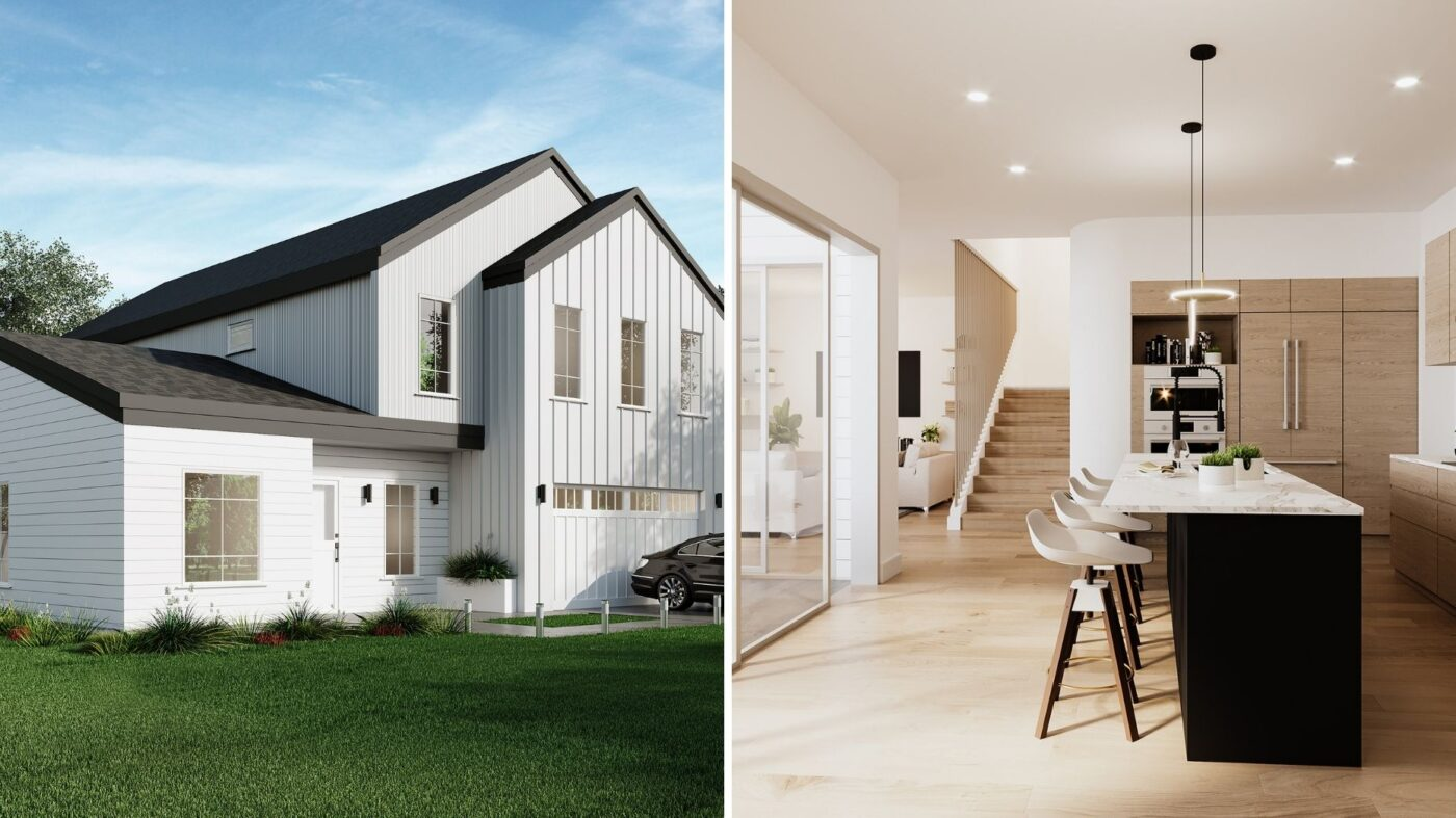 Startup homebuilder Welcome Homes hires former Compass sales manager
