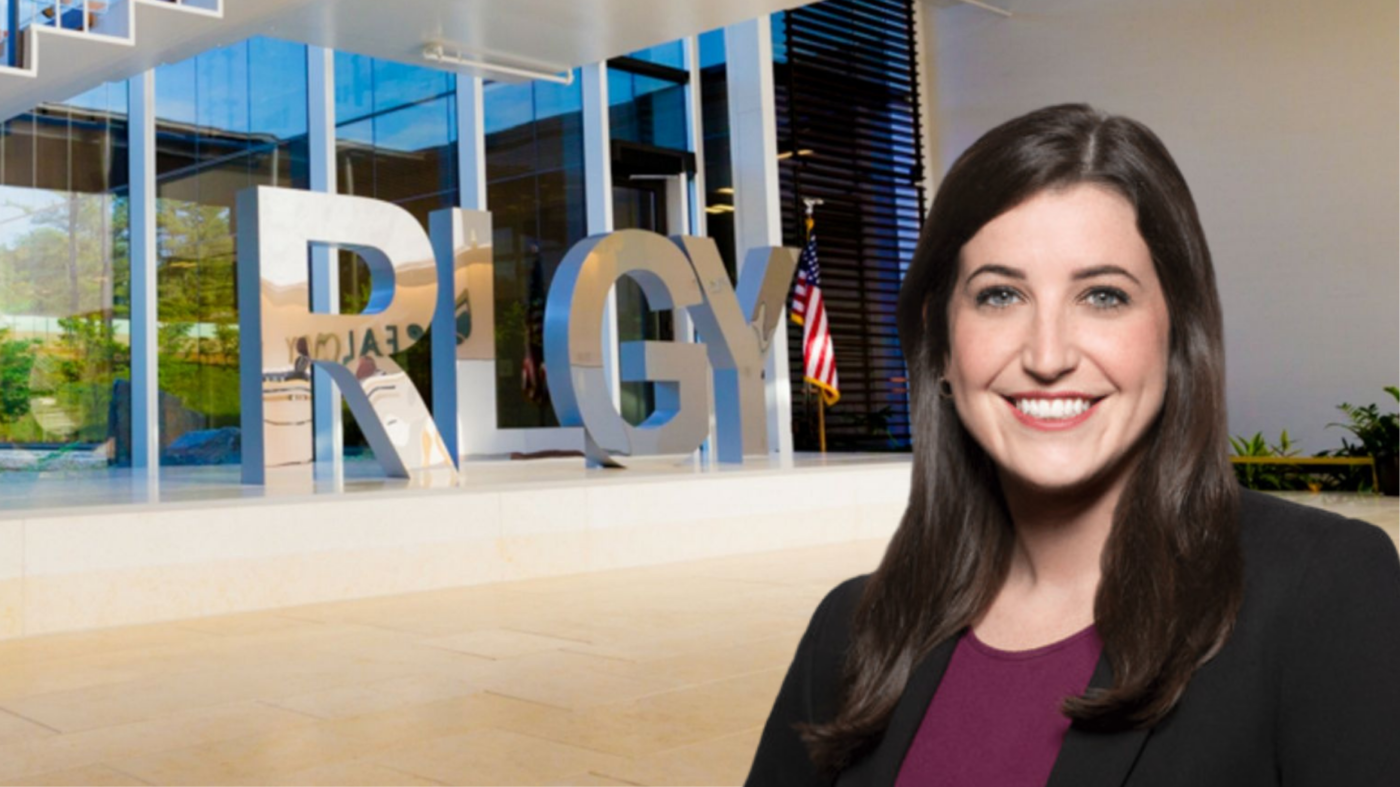 Redfin's head of industry relations moves to Realogy