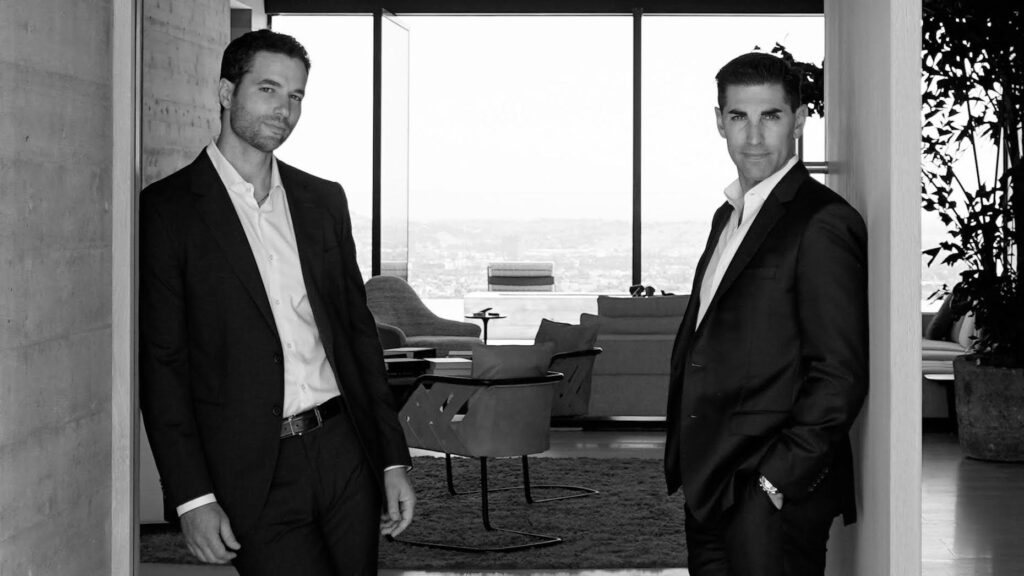 Los Angeles team jumps from Compass to rival The Agency