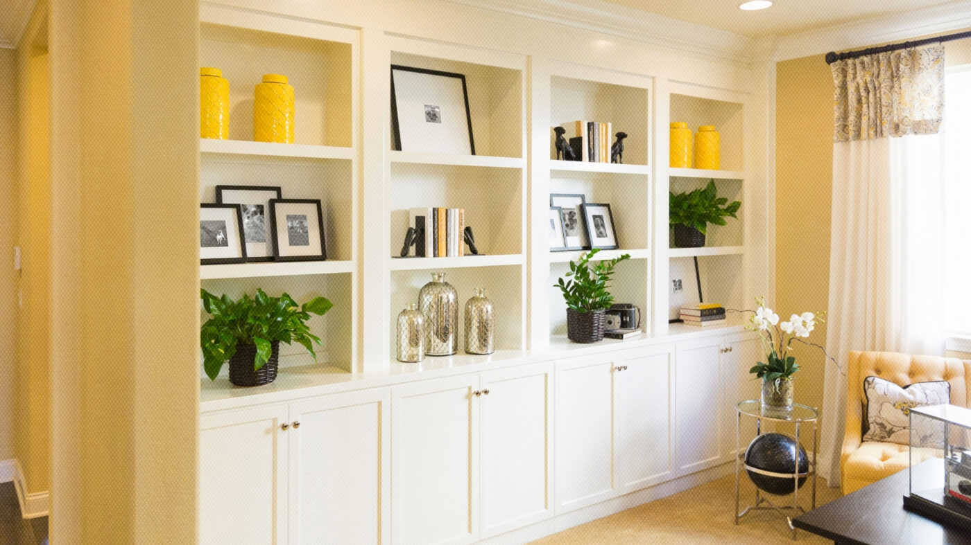 7 open-shelving design concepts to inspire your decor