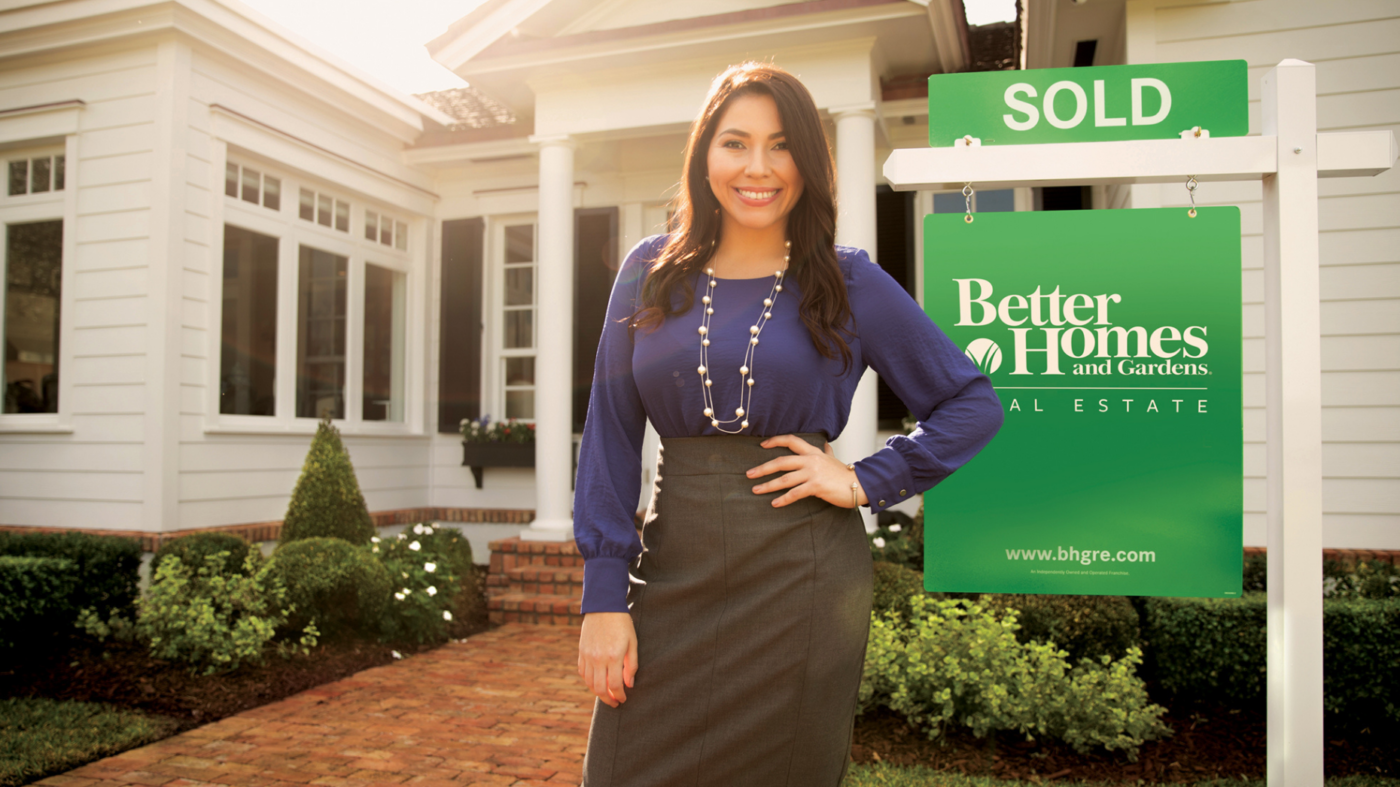 BHGRE adds a record-breaking 14 new affiliates in 2021