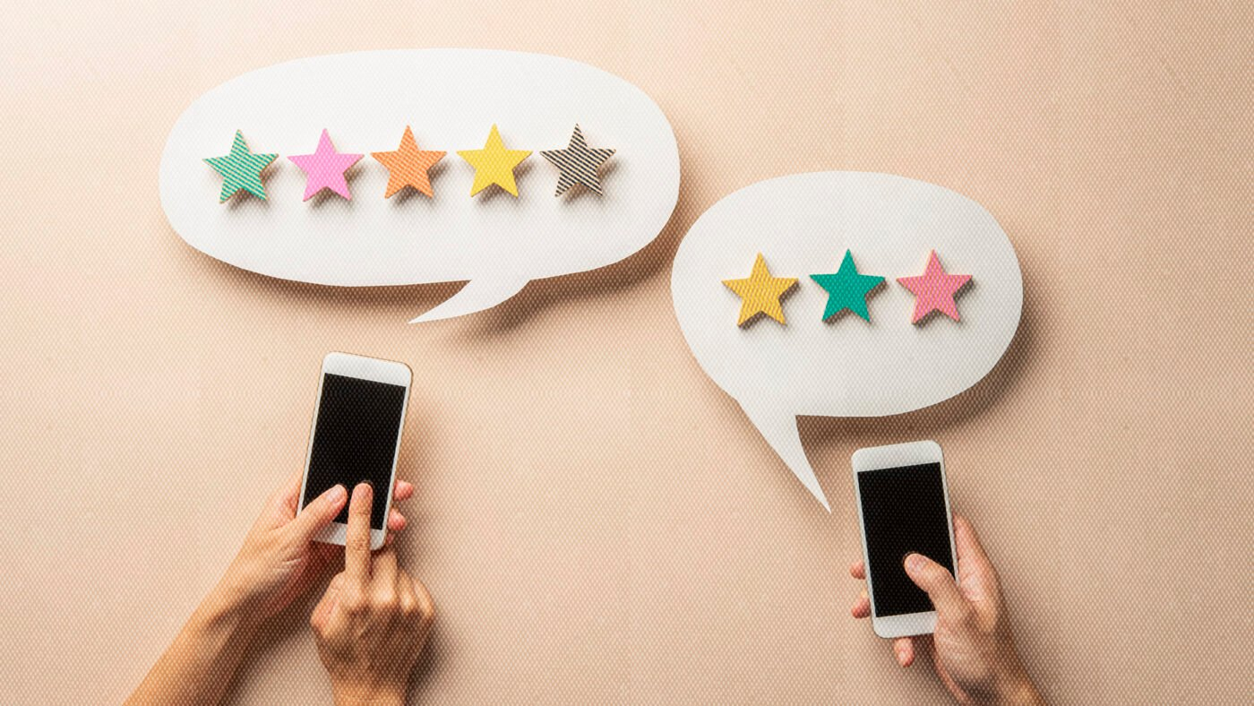 Cash in on your hard work: 7 steps for getting more online reviews