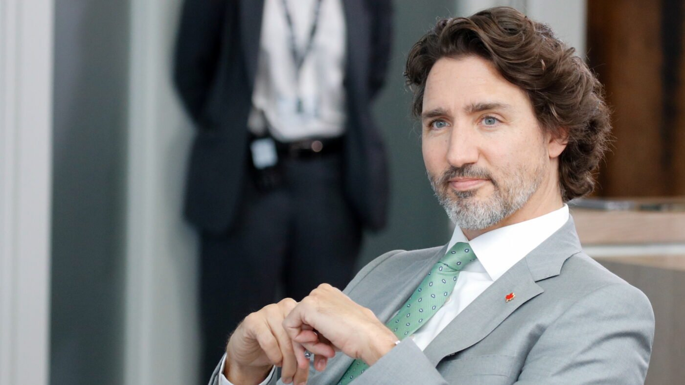 Canada's Trudeau proposes ban on foreign homebuyers