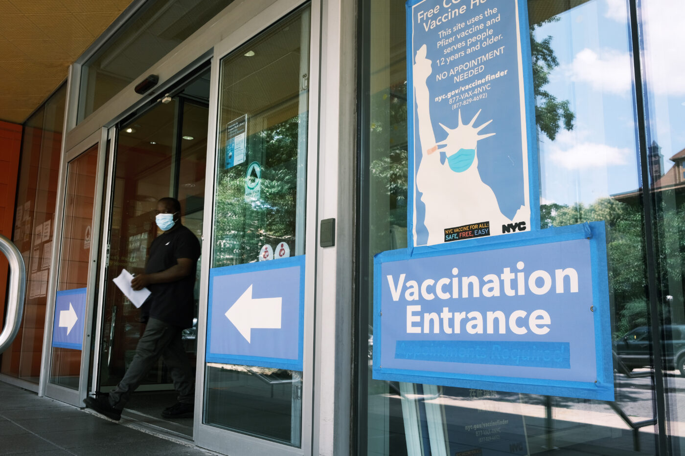 Related Companies latest real estate company to require vaccinations