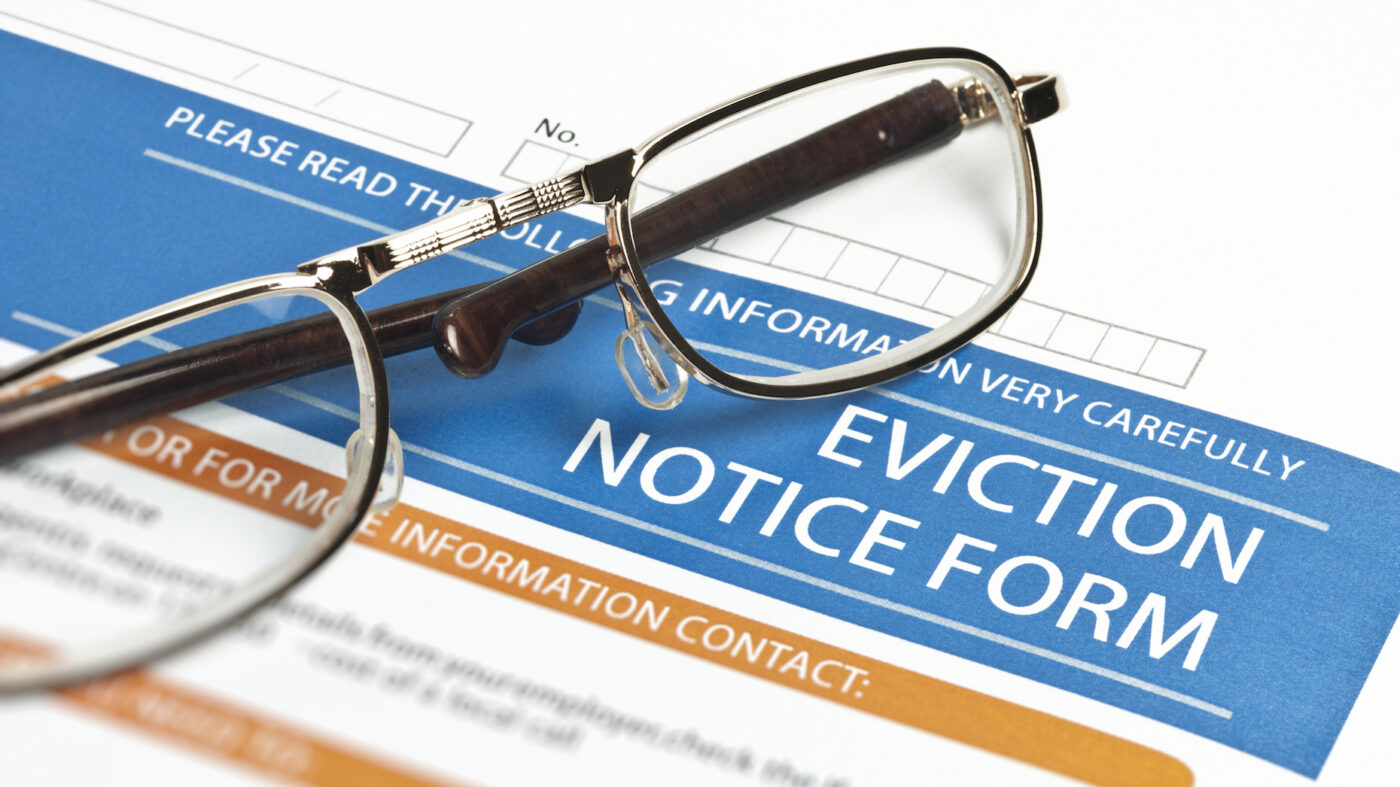 Federal eviction ban survives another day