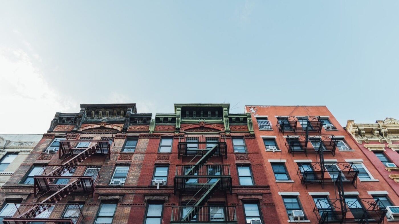 Annual apartment rent growth, occupancy hit new highs in July