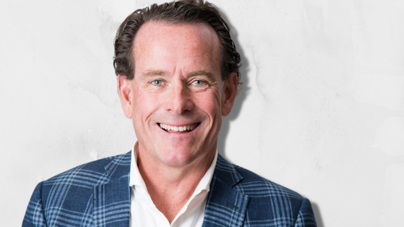 Mark McLaughlin leaves Compass to start new venture