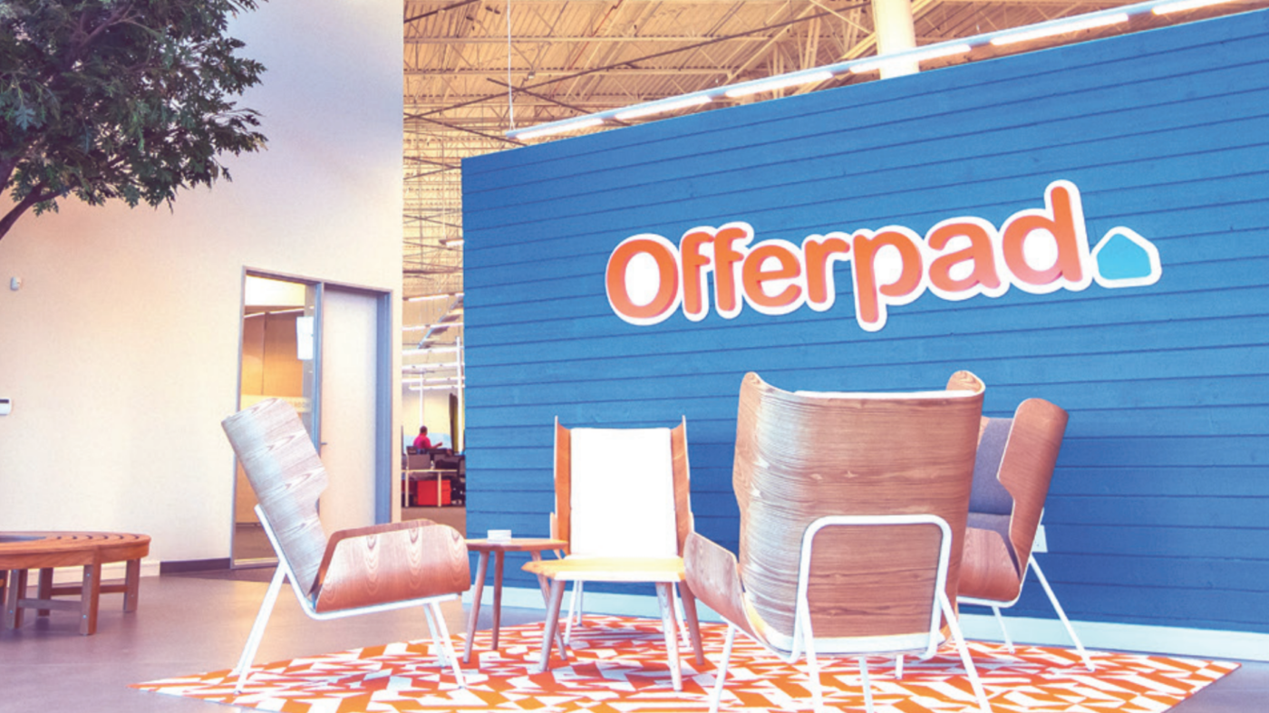 Offerpad posts first profitable quarter ahead of public offering