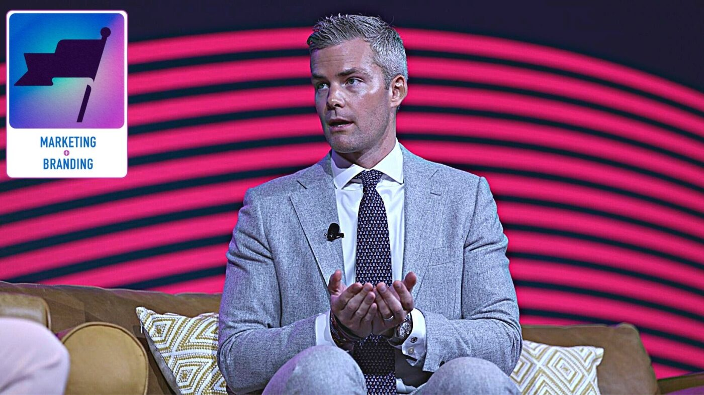 Ryan Serhant on building a personal brand: 'No one is just an agent'